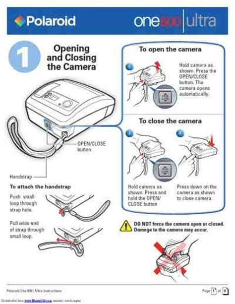 Free Reading polaroid 600 owners manual How to Download