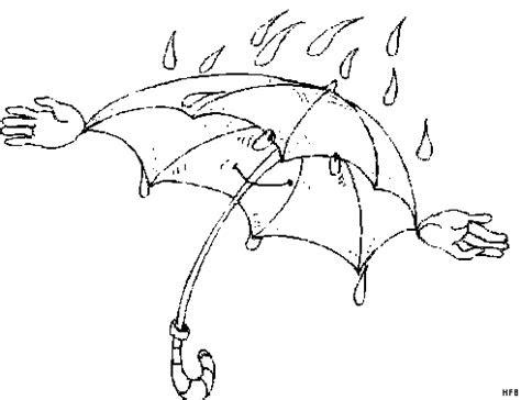 Malvorlagen Regenschirm - Kostenlose Malvorlagen Ideen