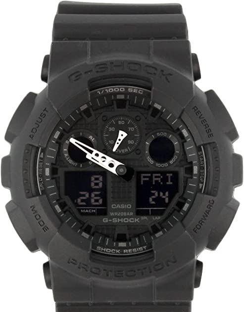 How To Change Time On G Shock 5081 : change, shock, Change, Shock, Comin