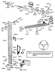 Wiring Diagram: 28 Ae Awning Parts Diagram