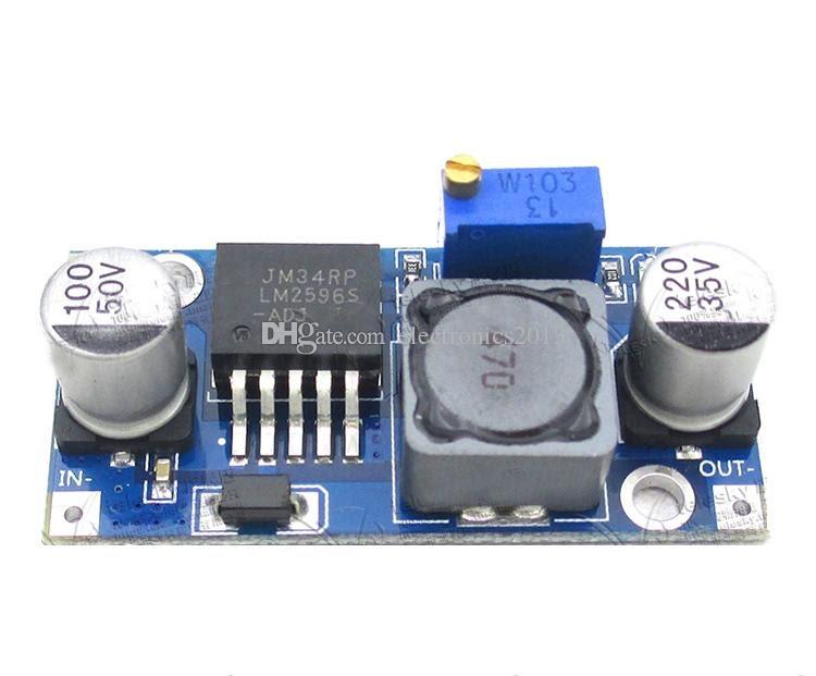 Buck Adjustable Converter 24 V | Fortnite Free Reddit