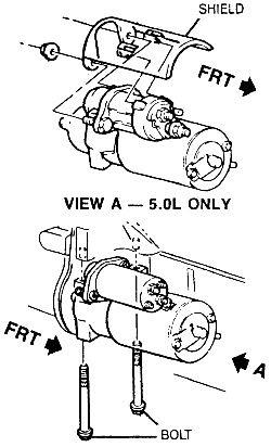 2002 Chevy Cavalier Starter : chevy, cavalier, starter, Chevy, Cavalier, Starter, Wiring, Diagram