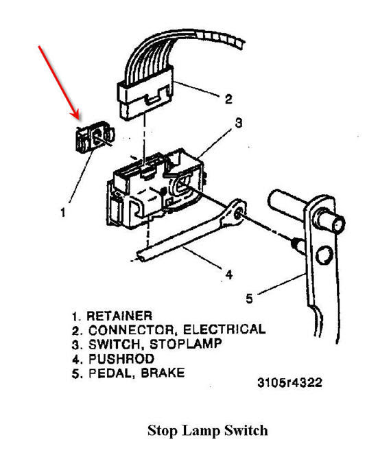 [DIAGRAM] 1995 Chevy K1500 Radio Wiring Diagram FULL