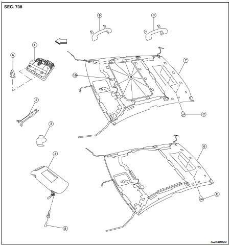 Nissan Altima 2007 Repair Manual