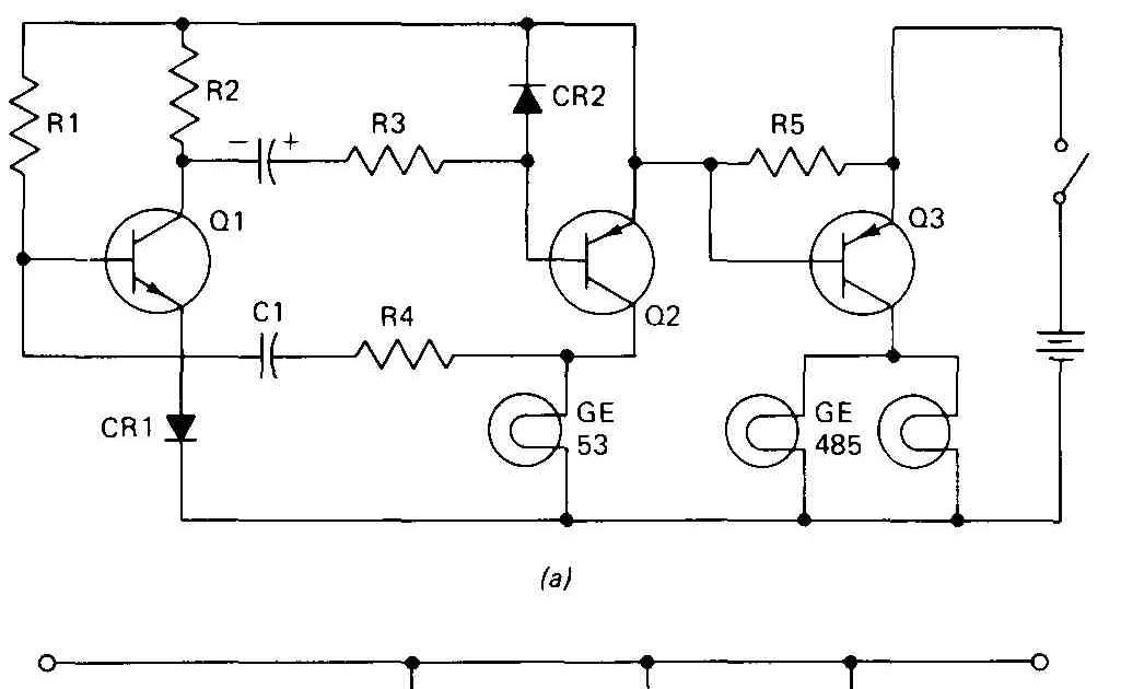 Electronic Circuit Diagram : Free Electronic Circuit