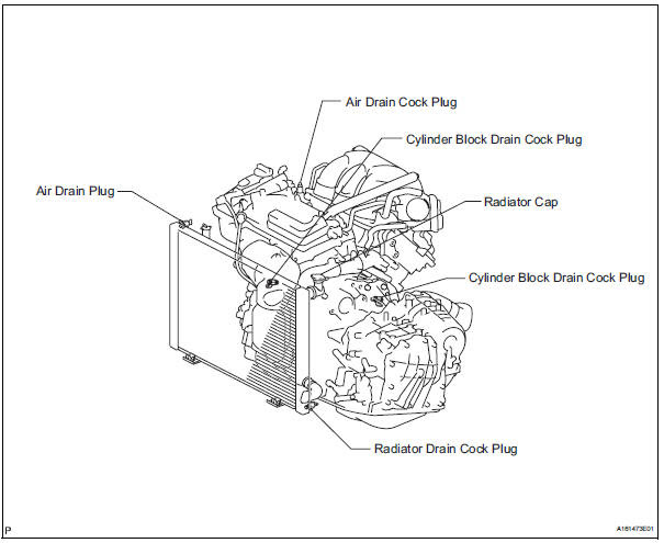 roger vivi ersaks: 2007 Toyota Sienna Engine Diagram