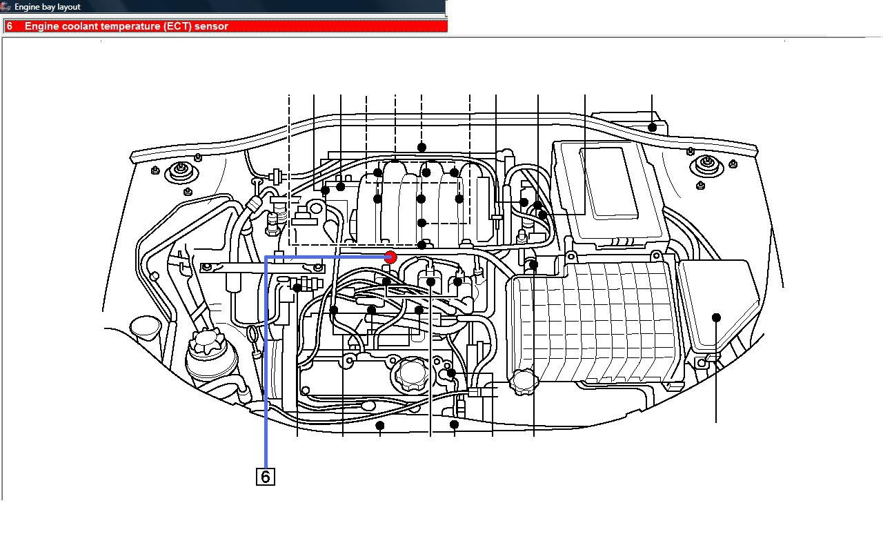 Car Headlight Wiring Diagram