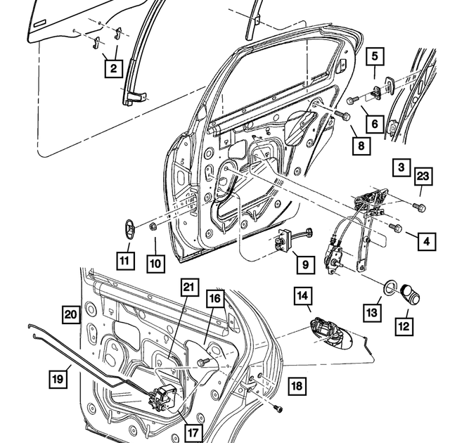 2004 Dodge Neon Rear Suspension Diagram : Diagram Dodge