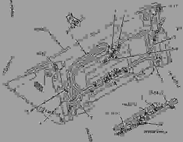 Cat 246 Skid Steer Service Manual