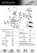 Jaguar Xj6 Manual Choke Conversion