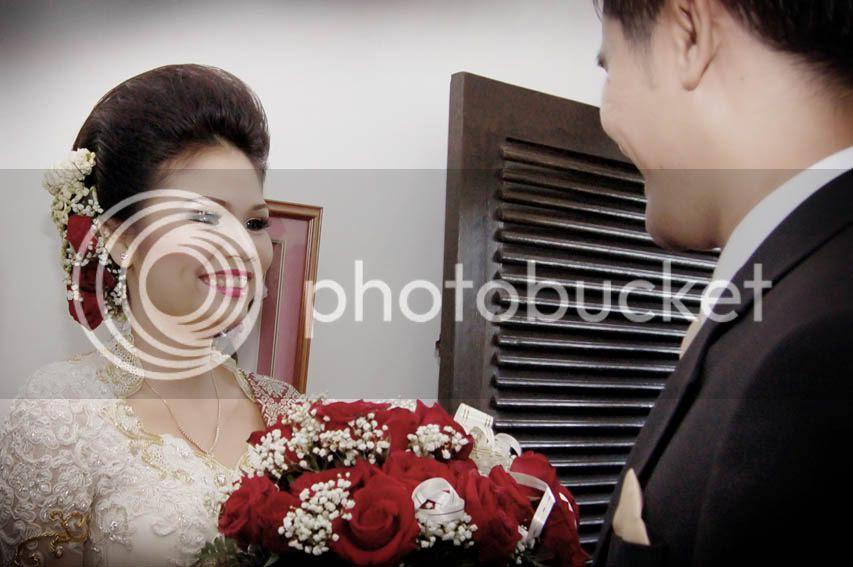Liputan Pernikahan Kembar Mayang