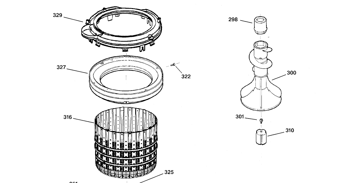 [Get 30+] Wiring Diagram Mesin Cuci Lg Front Loading