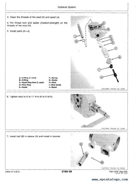 Read Online john-deere-450e-repair-manual Reader