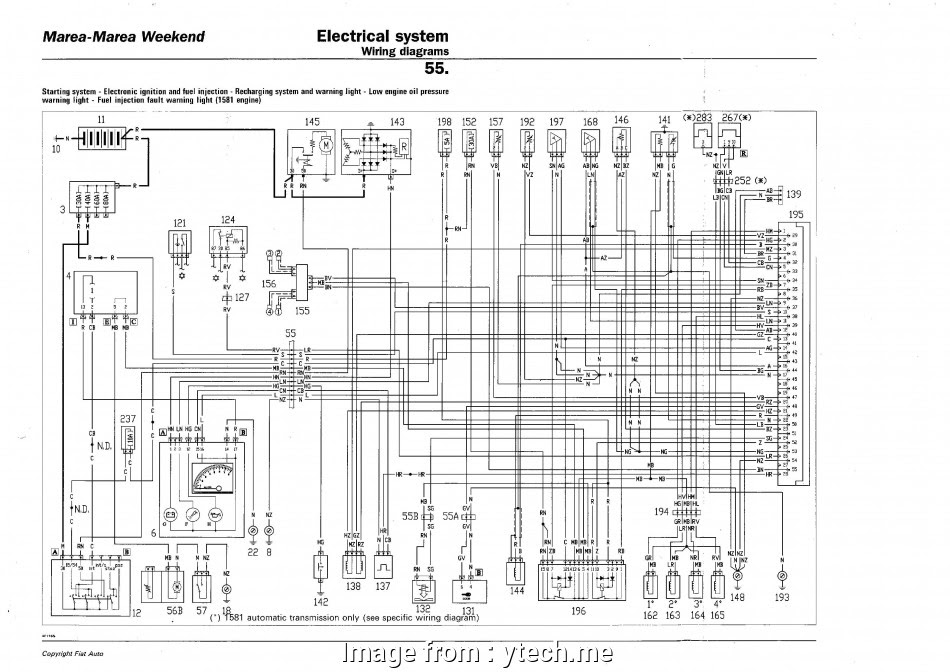 Wiring Manual PDF: 12 Fiat 500 Wiring Diagram