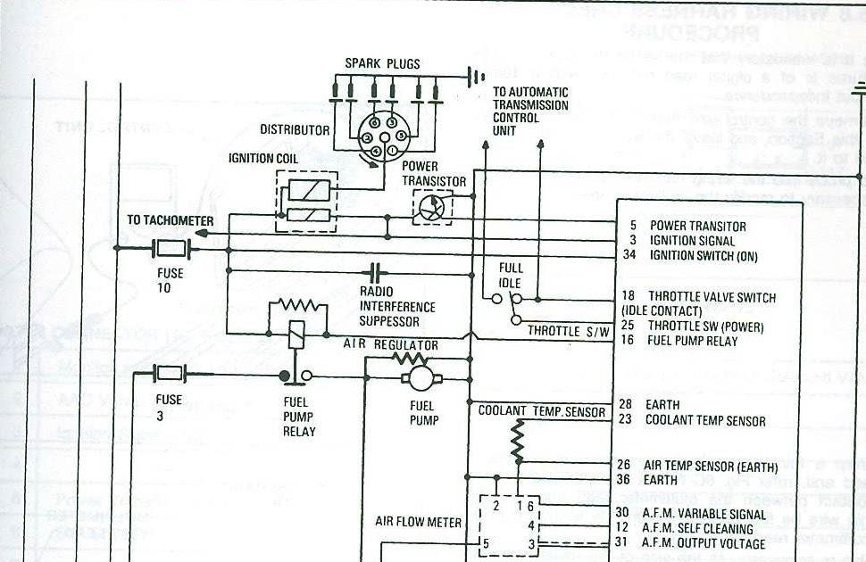 Gu Patrol Wiring Diagram Fuel Pump