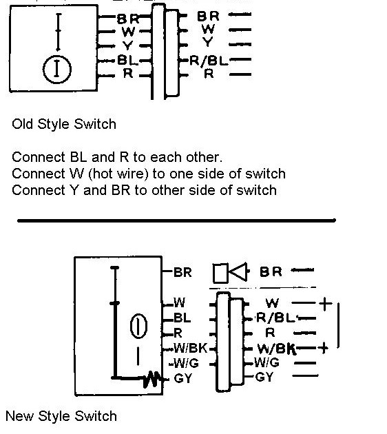 Ignition Switch Wiring Kawasaki Wiring : I need some help
