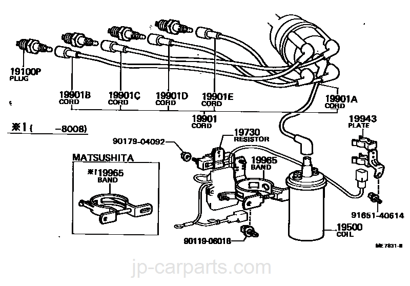 Bestseller: Toyota 3au Engine Service Manual