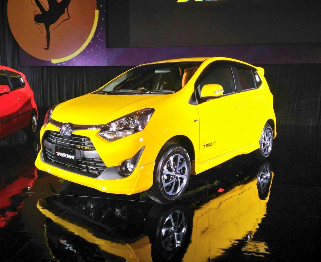 warna new agya trd all camry hybrid indonesia foto toyota grey modifikasi mobil gambar kuning sobat