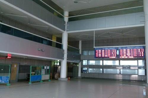 新烏日站-2011年11月
