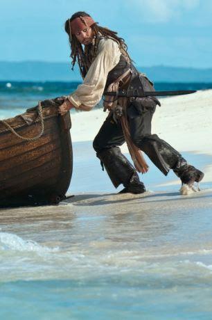 Harta Karun Bajak Laut William Kidd Yang Paling Ditakuti