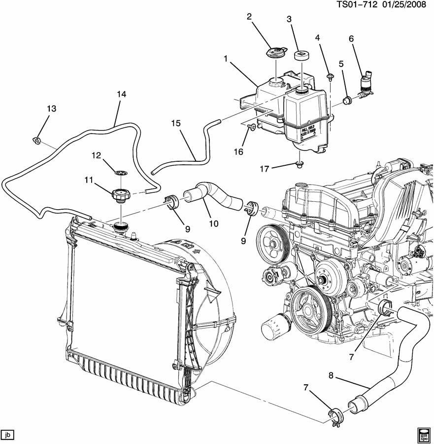 [DIAGRAM] Gm 3500 V6 Engine Diagram FULL Version HD