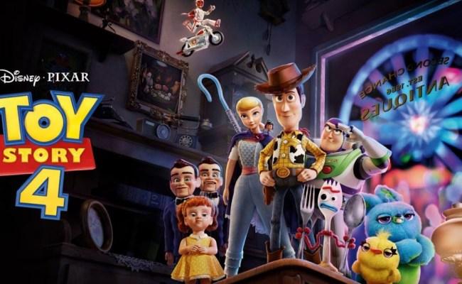 Toy Story 4 Full Movie In Tamil Telugu Hindi English 1080p