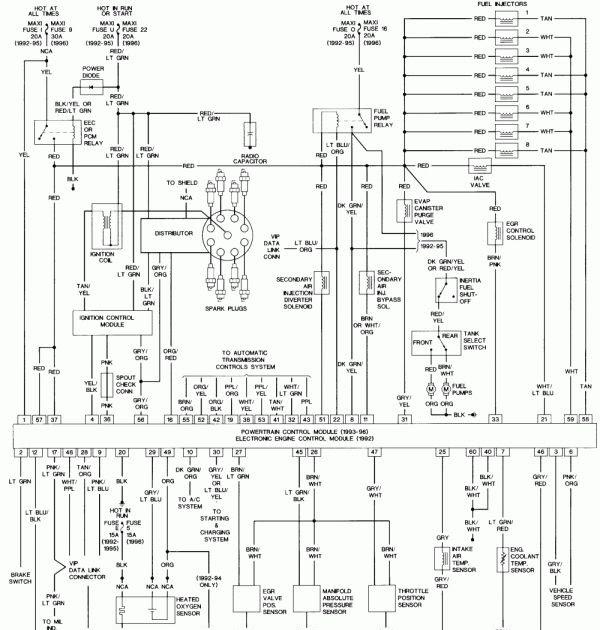 [DIAGRAM] Ford Focus Mk3 Wiring Diagram