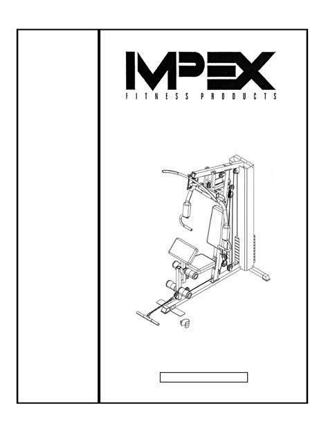 Download powerhouse-fitness-mpex-manual Kindle Editon