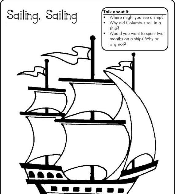 christopher columbus: NEW CHRISTOPHER COLUMBUS SHIP