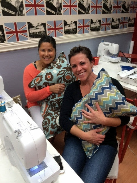 Sewing Classes Atlanta : sewing, classes, atlanta, Sewing, Classes