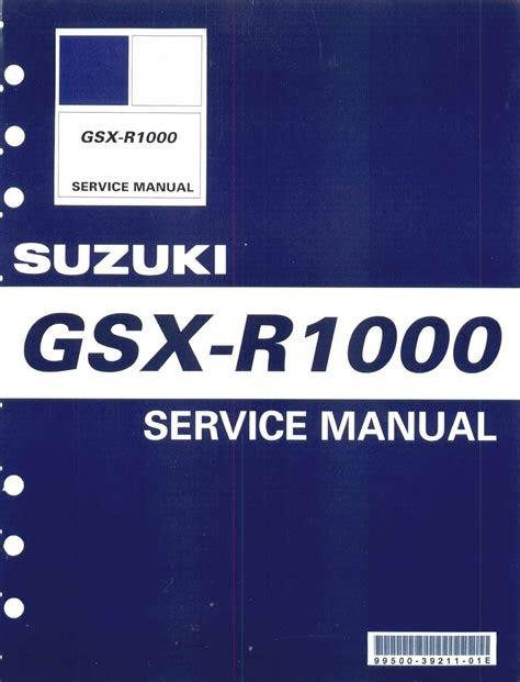 Download Link 2001 2002 suzuki gsx r1000 service repair