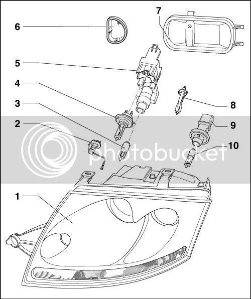 CHRISTIE PACIFIC CASE HISTORY: Audi TT MK1 Halogen