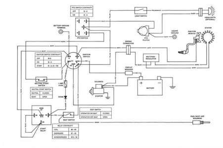Wiring Diagram: 35 John Deere 4010 Parts Diagram