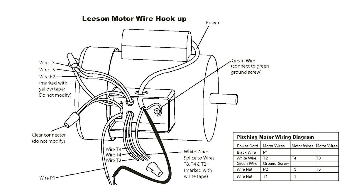 Square D Single Phase Motor Starter Wiring Diagram