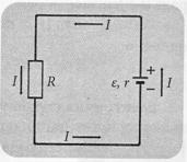 Zanimljivosti iz fizike: Omov zakon za cijelo strujno kolo
