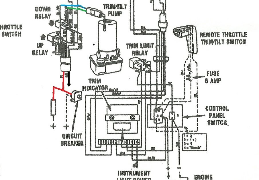 [DIAGRAM in Pictures Database] Volvo Trim Wiring Diagram