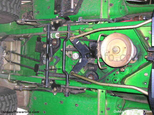 John Deere Lt155 Wiring Diagram Together With John Deere Z225 Wiring