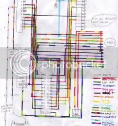 ford puma wiring diagram [ 1505 x 2161 Pixel ]