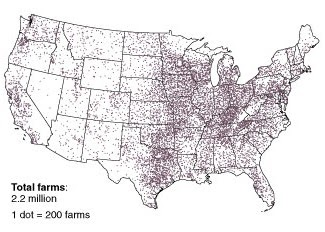 Ecological Sociology: Organic Farming in the US
