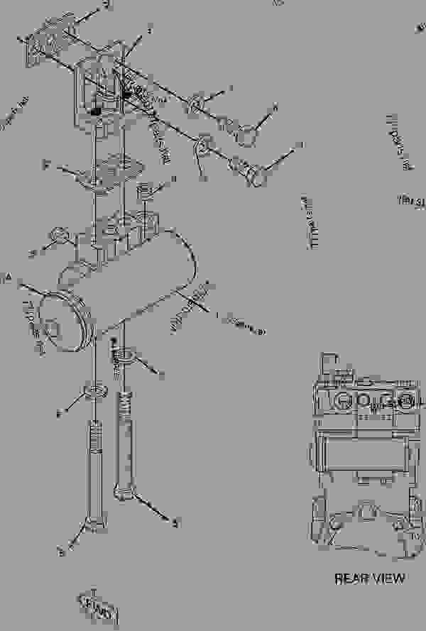 [DIAGRAM] Toyota 4y Engine Forklift Cylinder Head Complete