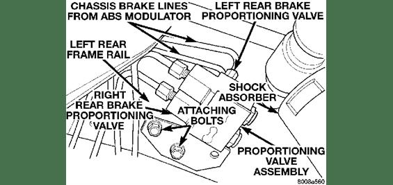 Wiring Diagram: 34 2002 Chevy Avalanche Brake Line Diagram
