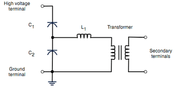 Power Capacitor Connection
