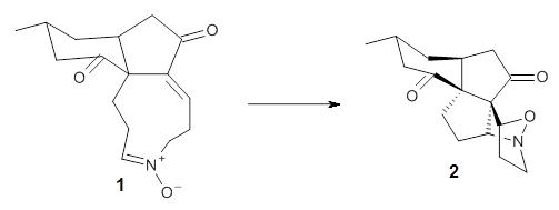 Computational Chemistry Highlights: The Click Reaction in
