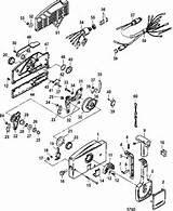 Boat Motor: Quicksilver Boat Motor Controls
