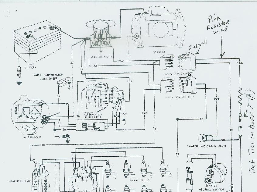 [DIAGRAM] 1978 El Camino Fuse Panel Diagram FULL Version