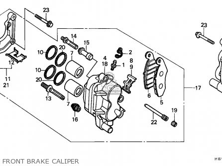 Wiring Diagram For Honda Nighthawk 250