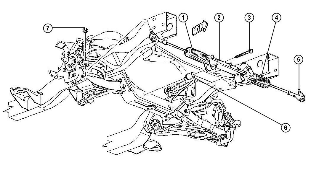 2002 Dodge Intrepid Radio Wiring Diagram