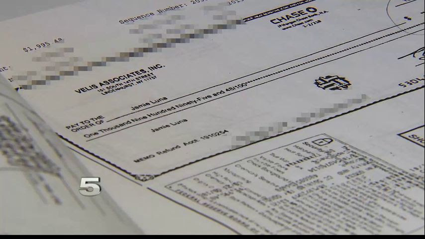 Thieves Leave Edinburg Man Broke After Stealing From His Bank Account Krgv