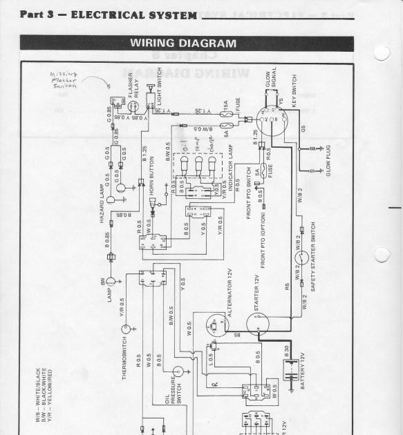 [View 35+] Elektrisch Schema Ford 3000