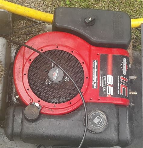 Link Download briggs and stratton 8.5 hp manual Audible